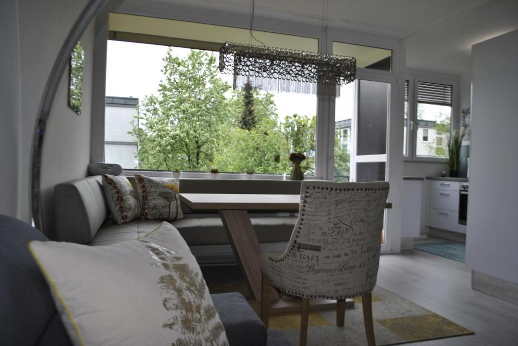 Apartment Arenberg, Зальцбург, Австрия