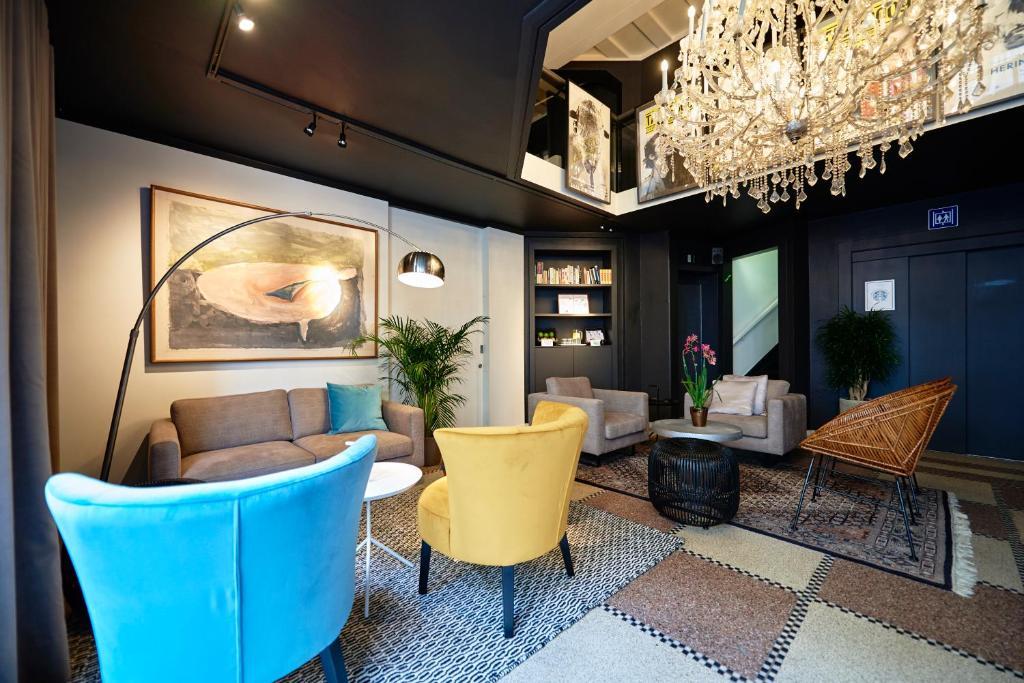 Leopold Hotel Ostend, Остенде, Бельгия