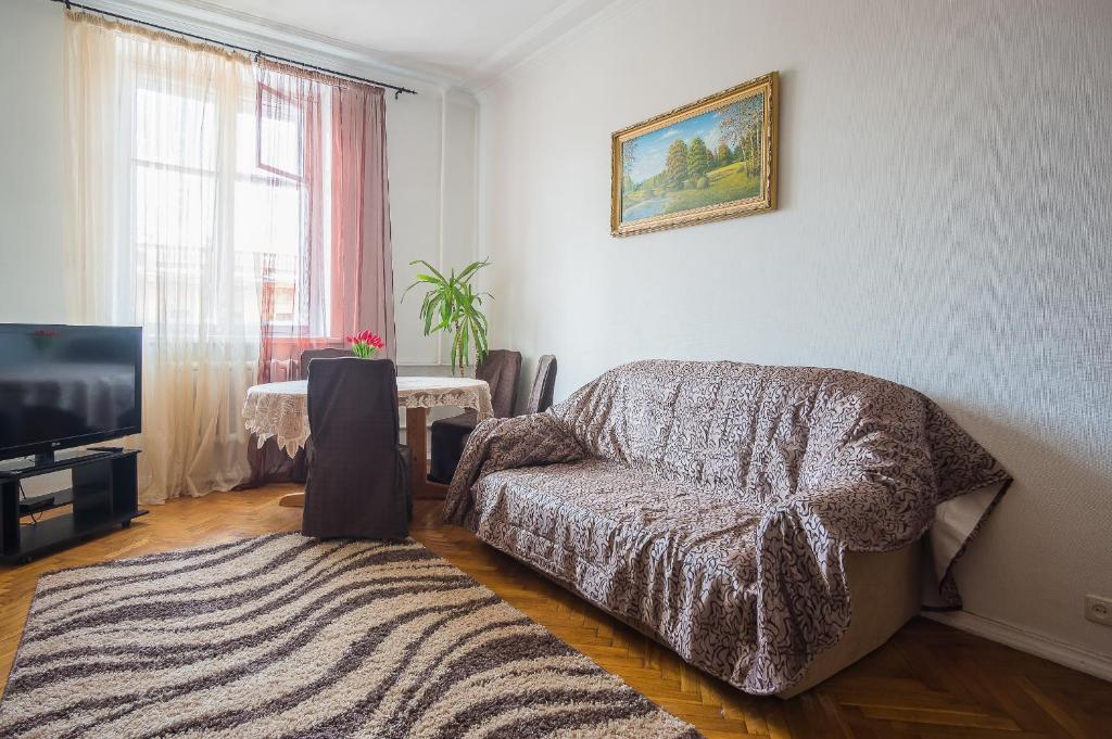 Апартаменты Гостиминск на Независимости 23, Беларусь