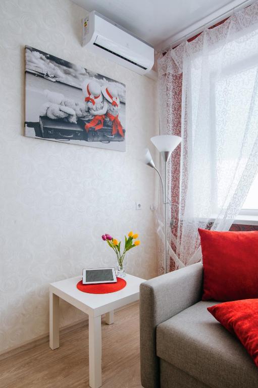 Апартаменты 24 дом на Независимости 89, Минск, Беларусь