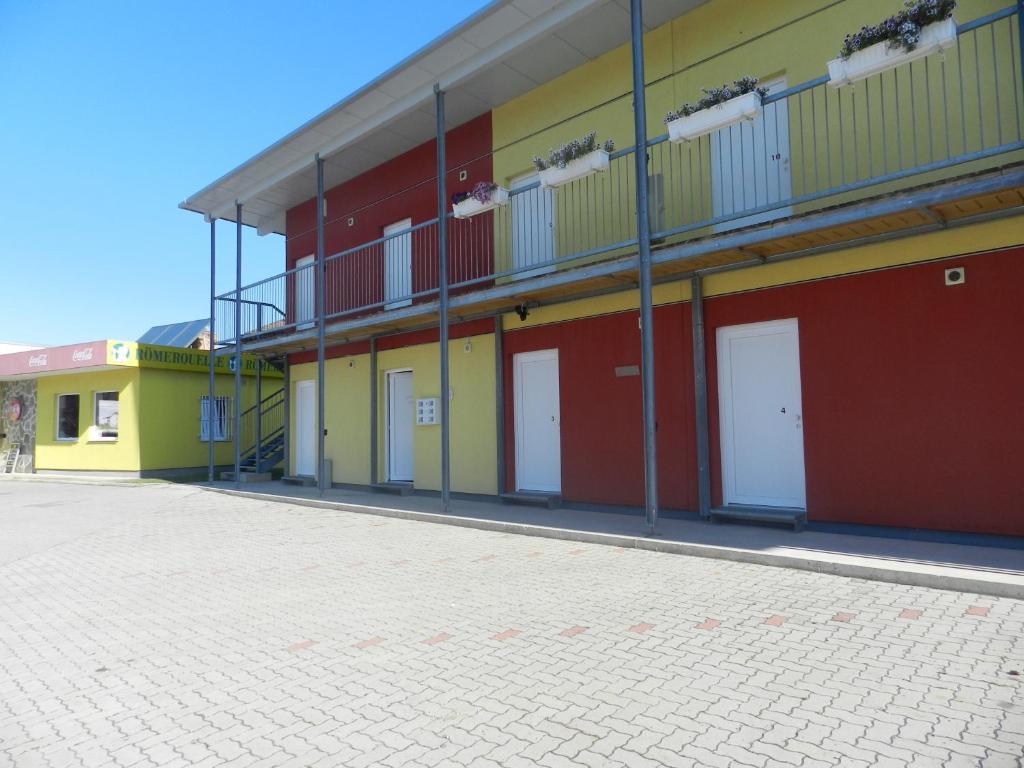 Motel Angern, Ангерн-ан-дер-Марх, Австрия