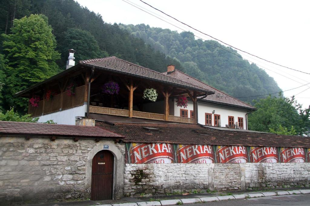 Guest House Gostiona Ilidža, Баня-Лука, Босния и Герцеговина