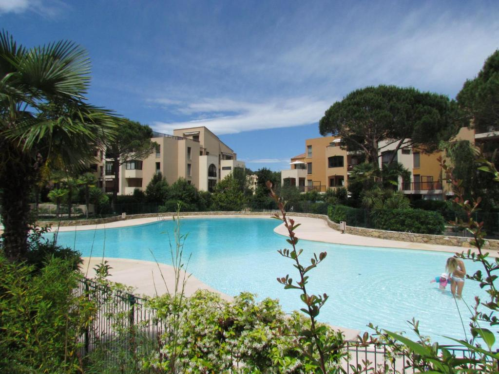 Bel appart for Appart hotel menton