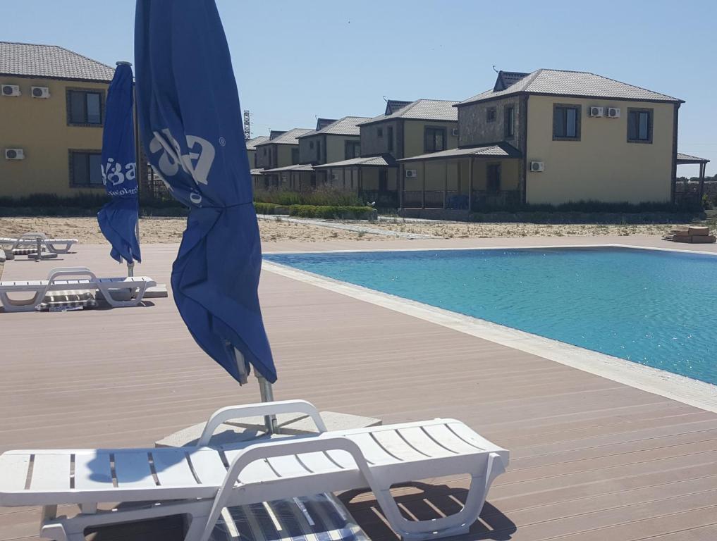 Курортный отель F-Marine Resort