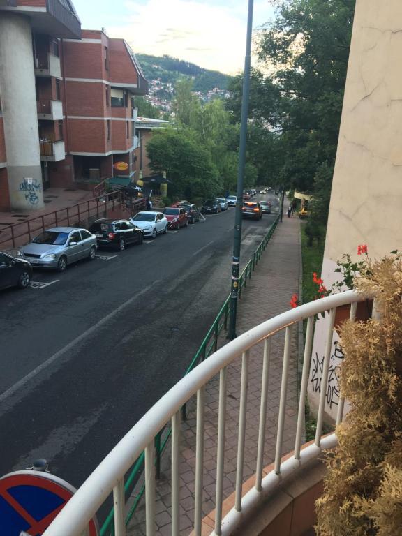 Luxury apartment in the center of Sarajevo, Сараево, Босния и Герцеговина