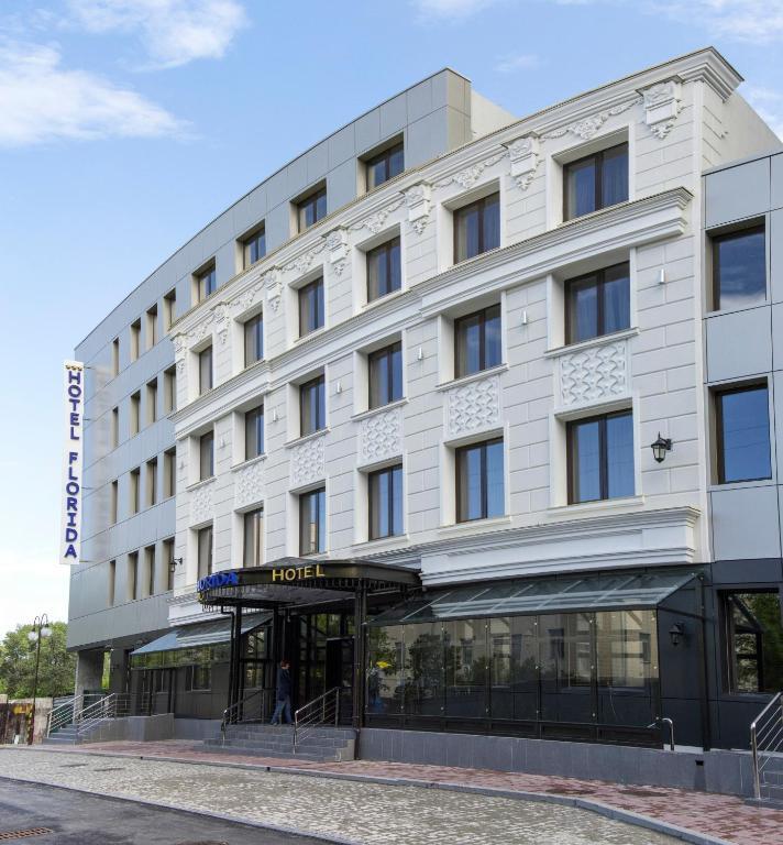 Отель Флорида, Киев, Украина