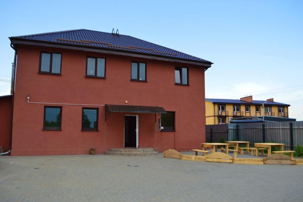 Отель Добрая Баня, Гурьевск