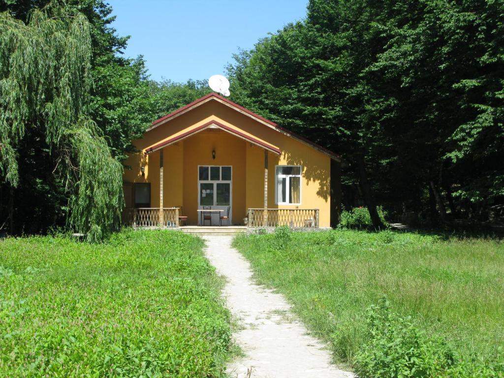 Star Gusar Inn, Гусар, Азербайджан