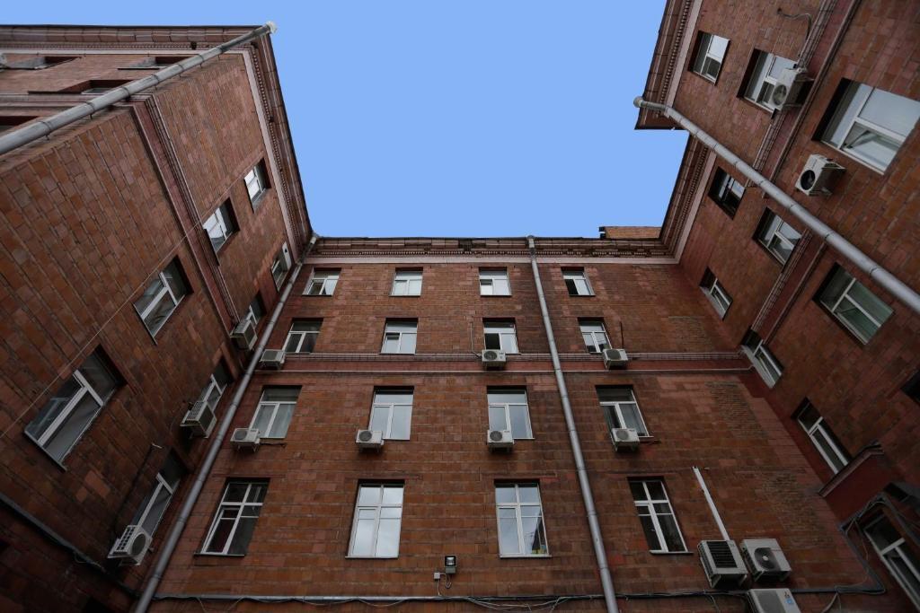 Хостел Большая Семья, Москва