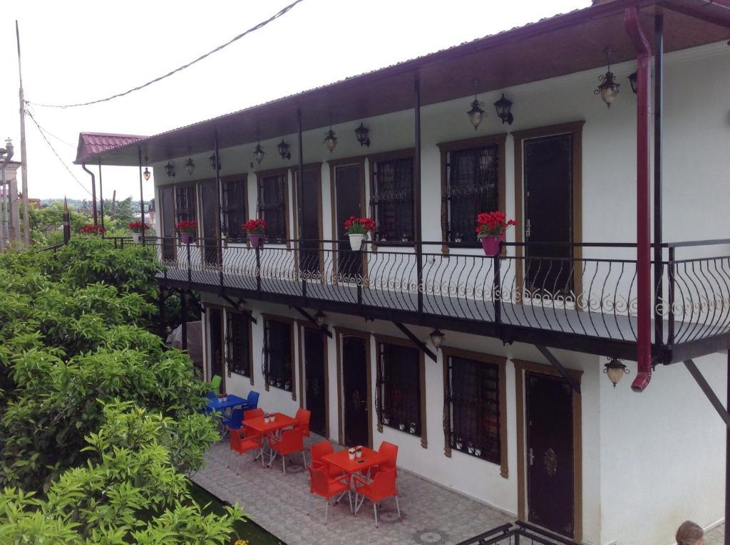 Гостевой дом Эсмеральда