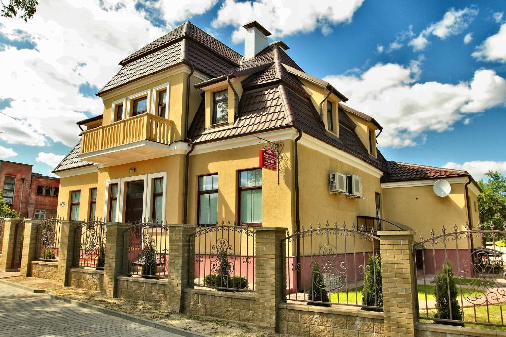 Апартаменты Славия, Гродно, Беларусь