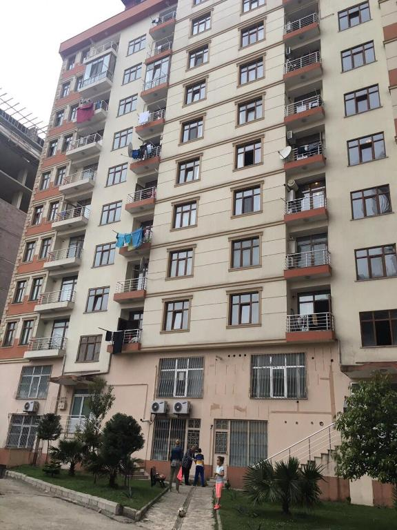 Апартаменты Mindia 39
