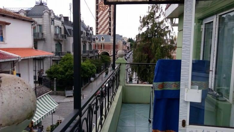 Гостевой дом Apartment Nana