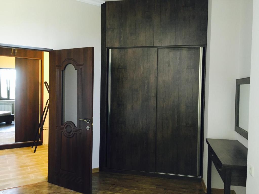 Апарт-отель Камурдж