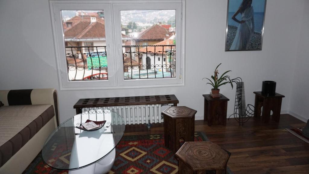 Apartment-Hana in Bascarsija, Сараево, Босния и Герцеговина