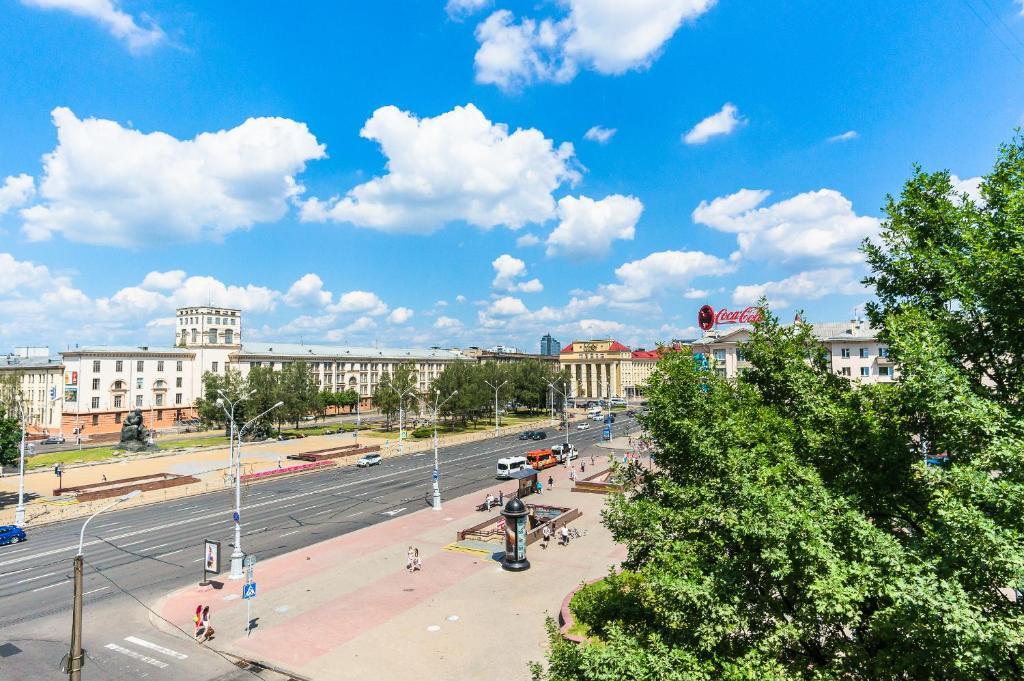 MinskRest Nezavisimosti 48, Минск, Беларусь
