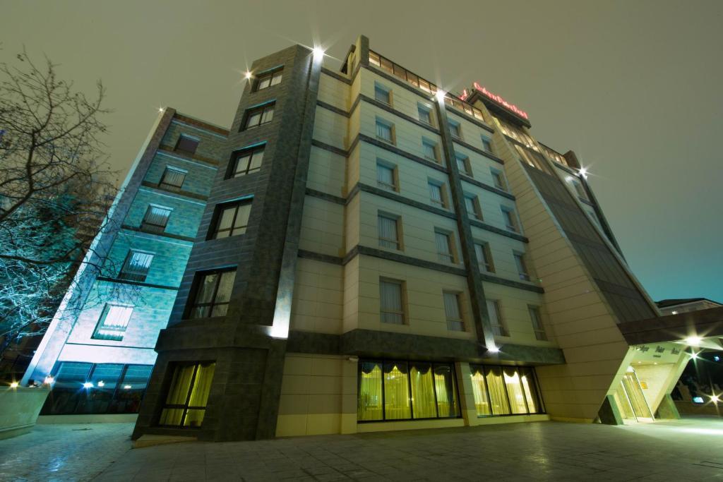 Qafqaz Point Hotel, Баку, Азербайджан