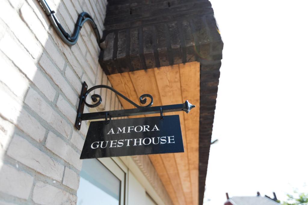 Guesthouse Amfora, Поперинге, Бельгия
