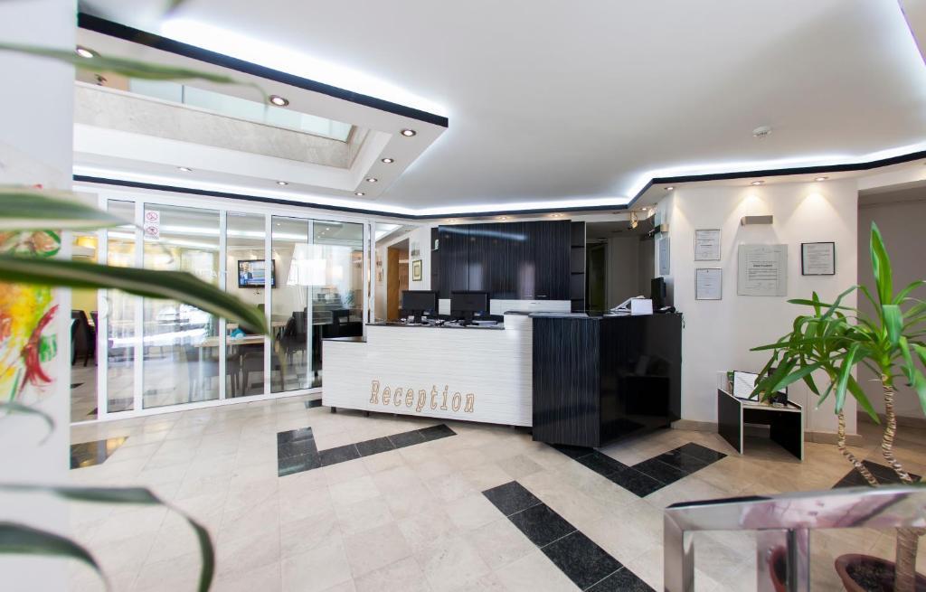 Hotel Hayat, Сараево, Босния и Герцеговина