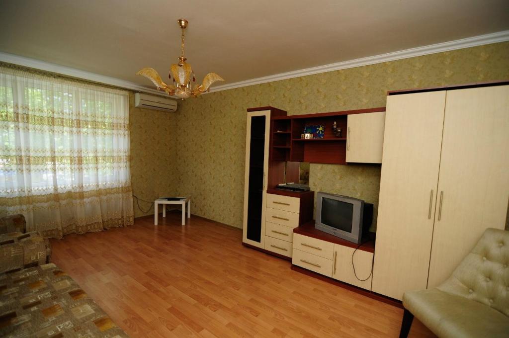 Апартаменты В Гагре