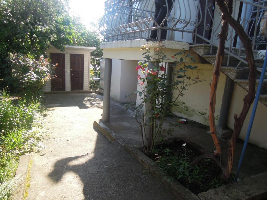Гостевой дом Мандариновый сад