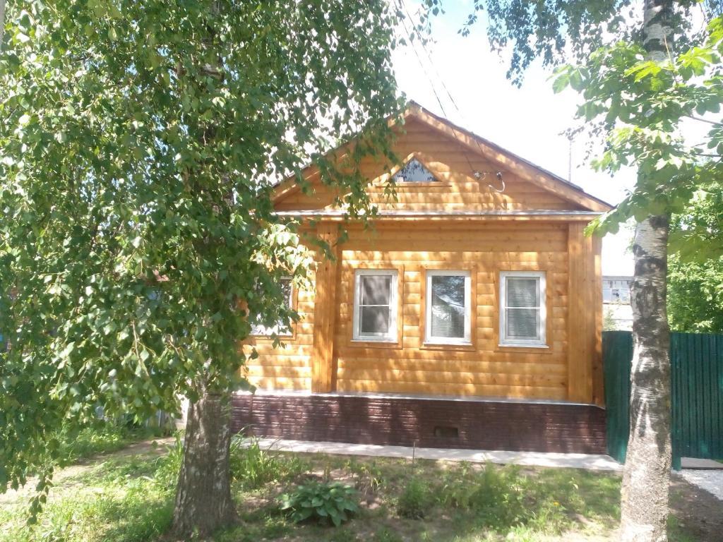 Гостевой дом На Мира 35, Суздаль