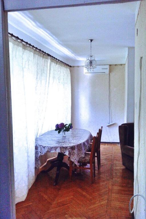 Апартаменты Инал-Ипа 16, Сухум, Абхазия