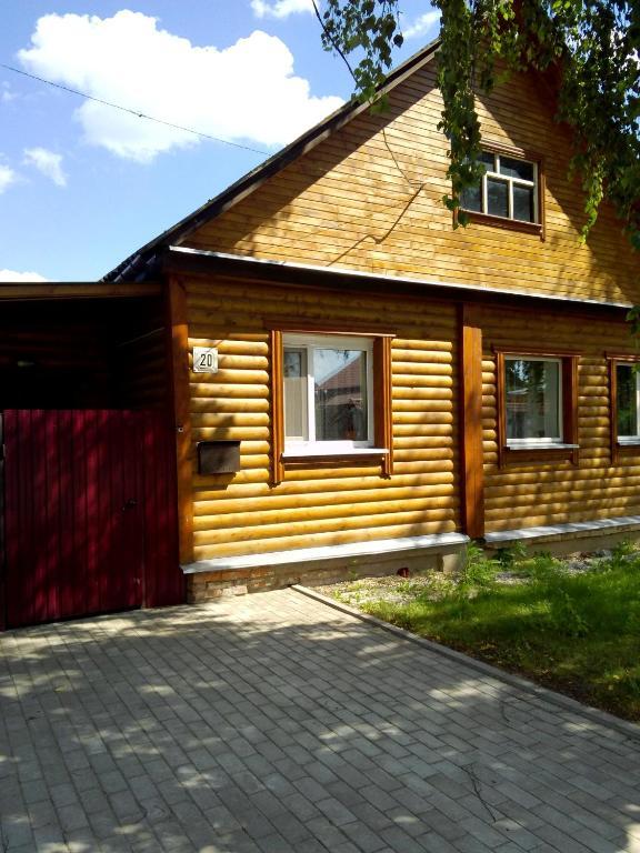 Гостевой дом На Покровской 20, Суздаль