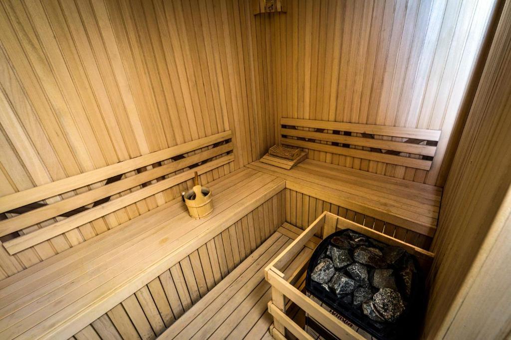 Отель Qafqaz Tufandag Mountain Resort Hotel