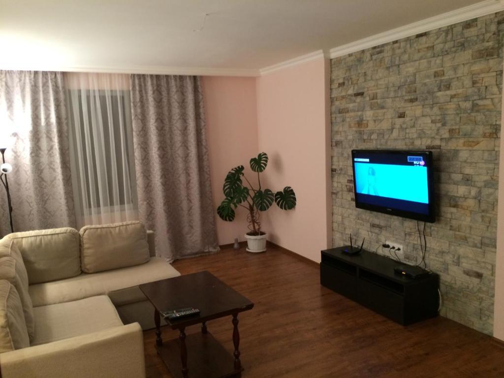 Апартаменты На Агрба, 4, Пицунда, Абхазия