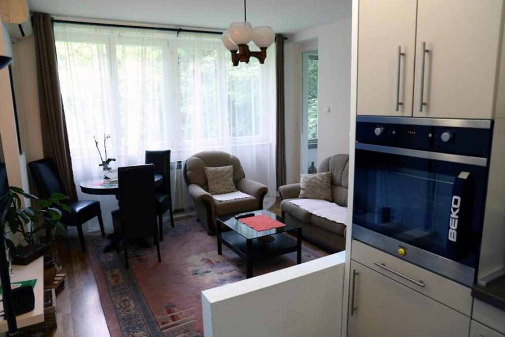 Apartment Dino, Сараево, Босния и Герцеговина