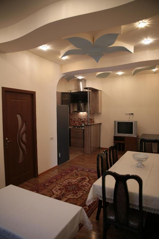 Апартаменты Jermuk in the Center