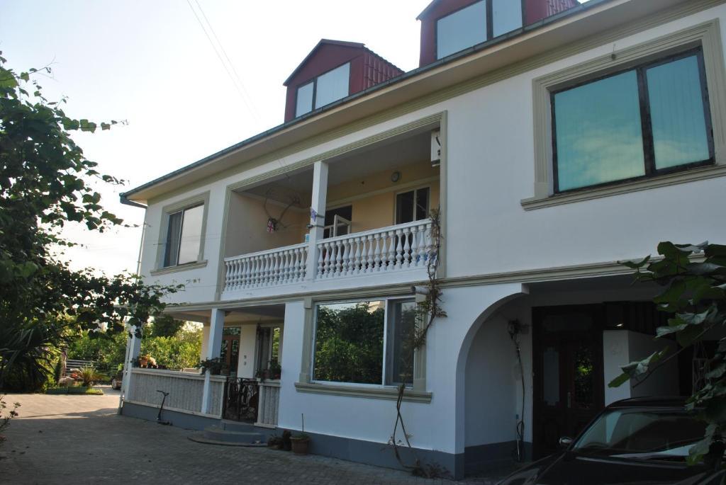 Гостевой дом Los Angisa