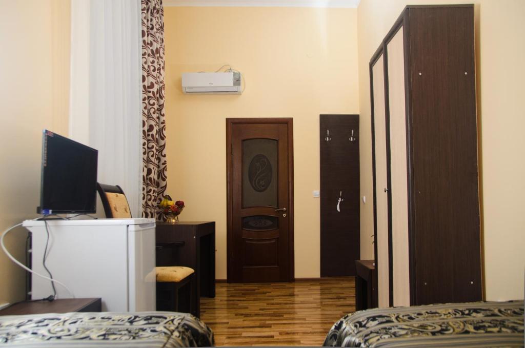 Отель Вап