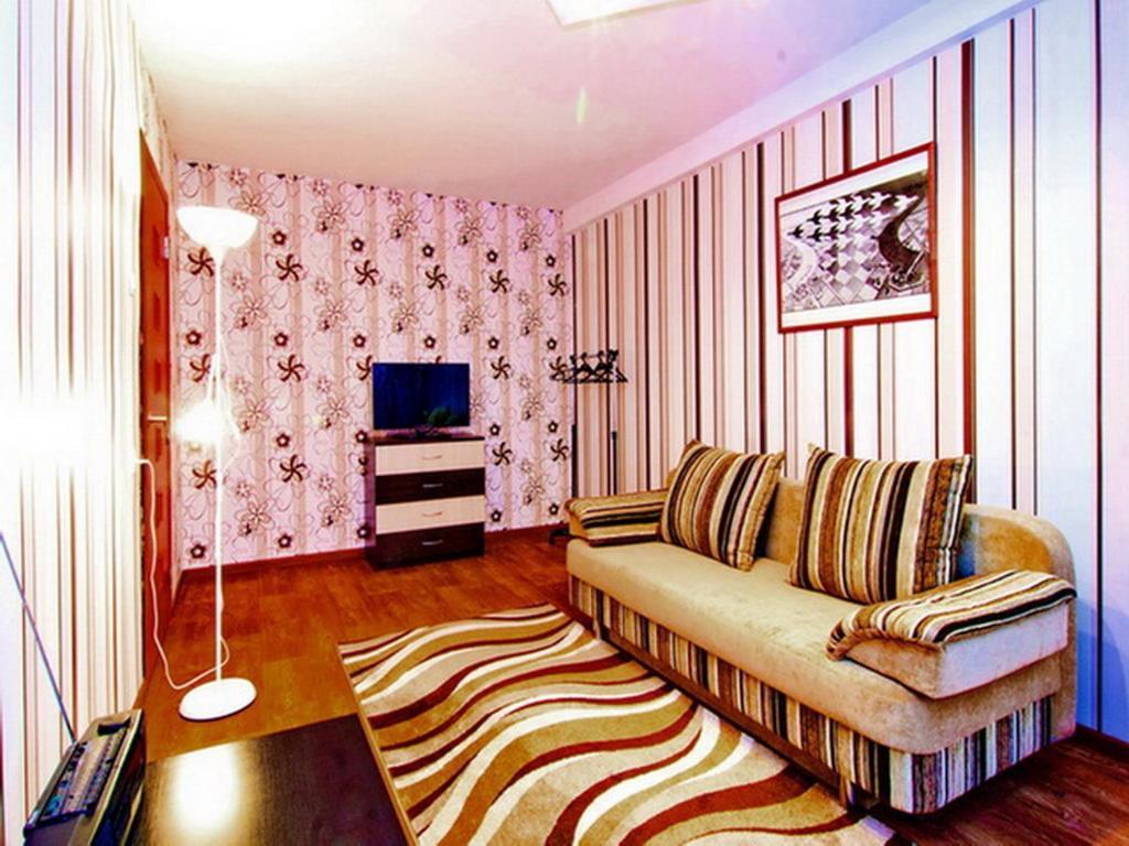 Апартаменты На Берута, Минск, Беларусь