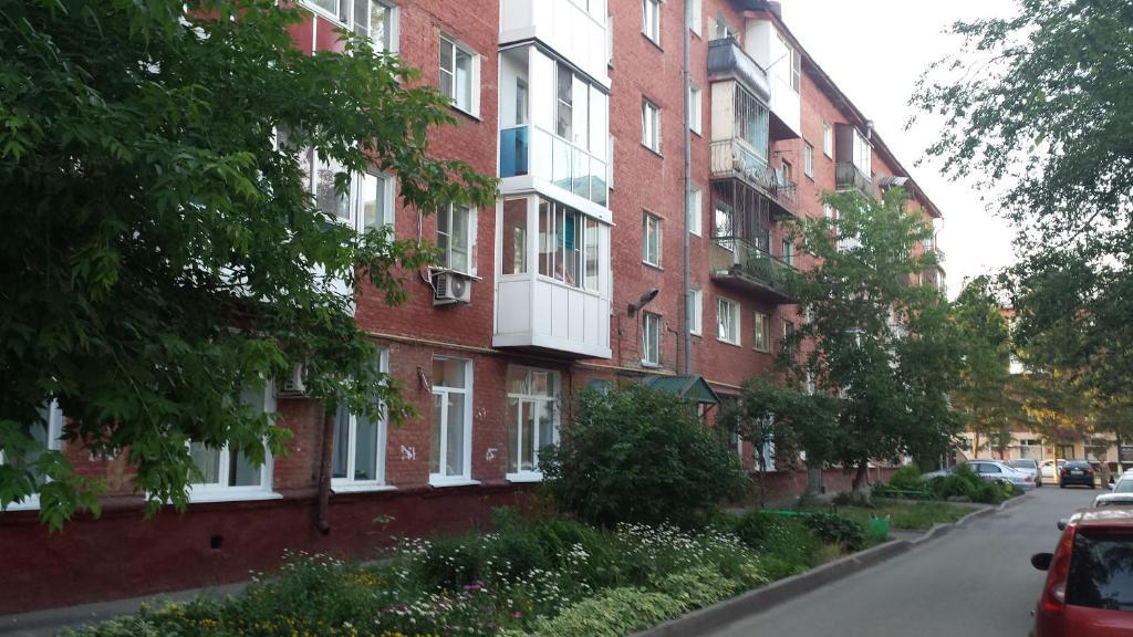 Апартаменты Авант на 50 лет Октября, Кемерово
