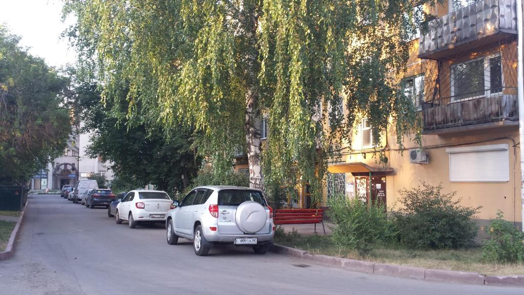 Апартаменты 50 лет Октября, 26, Кемерово