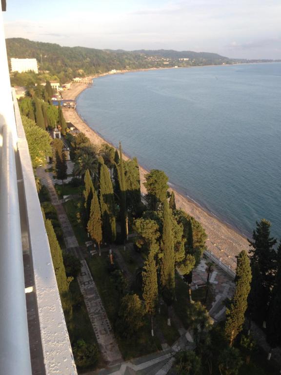 Отель На Акиртава 26, Сухум, Абхазия