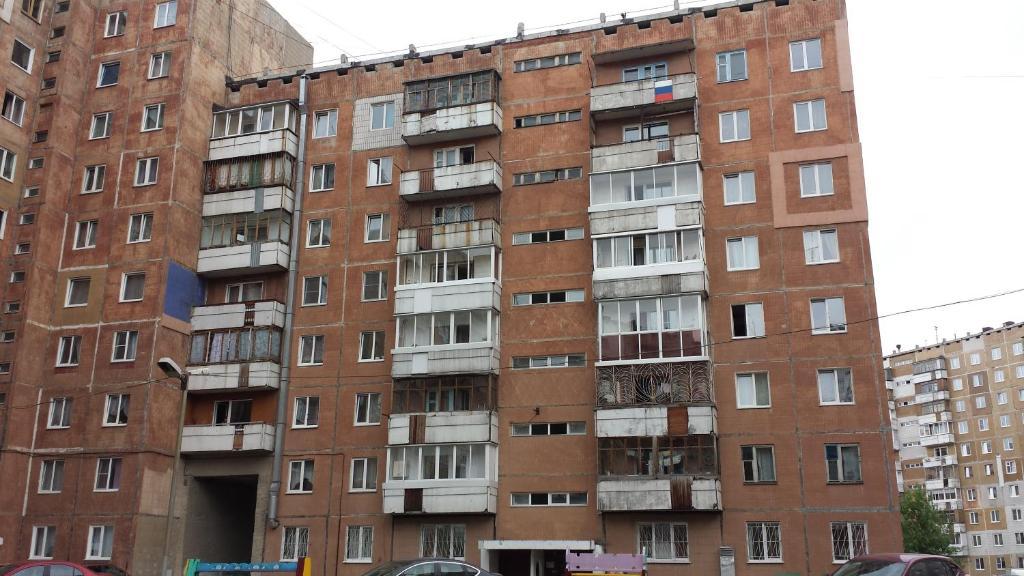 Апартаменты На Свободы 19, Кемерово