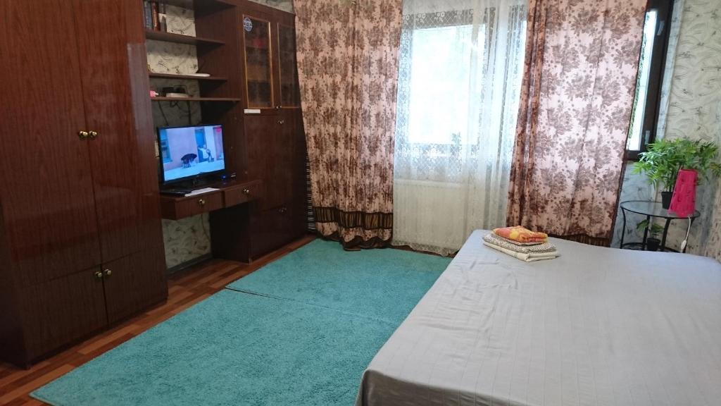 Апартаменты Финский Комплекс, Надым