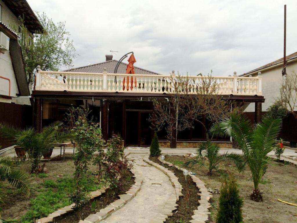 Гостевой дом Дом у Майка