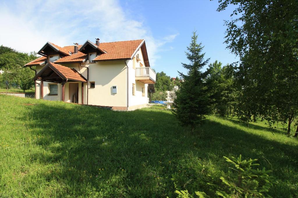 Nature Residence, Раковица, Босния и Герцеговина