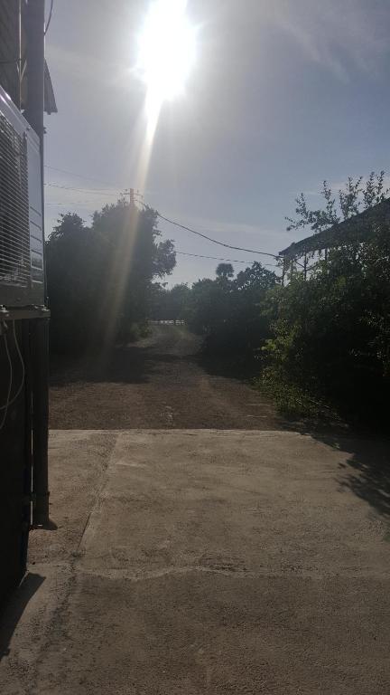 Гостевой дом На Эшба 61