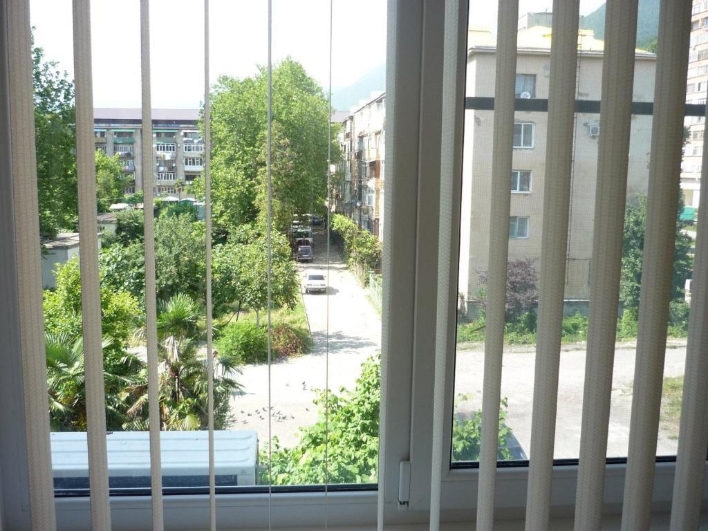 Апартаменты на Абазгаа 55