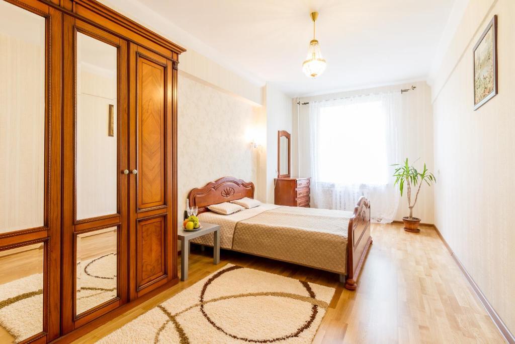 Апартаменты Молнар на Киселёва, Минск, Беларусь