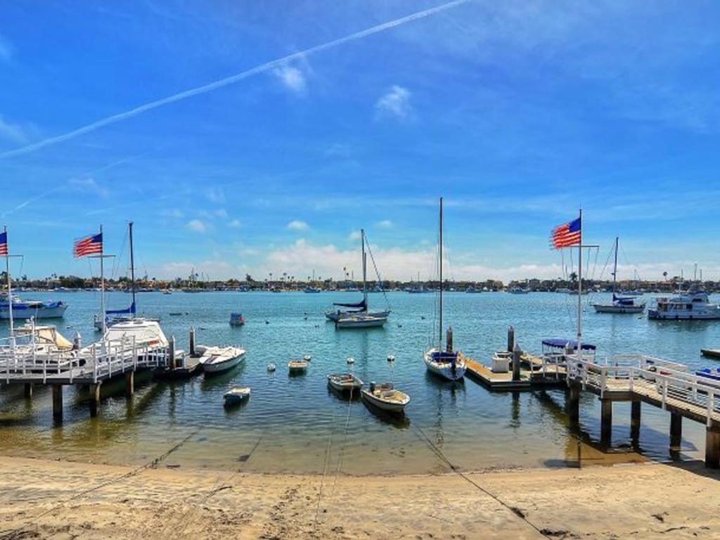 South Bayfront Balboa Island Ca