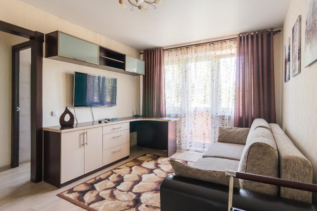 Апартаменты на Ванеева 22, Минск, Беларусь