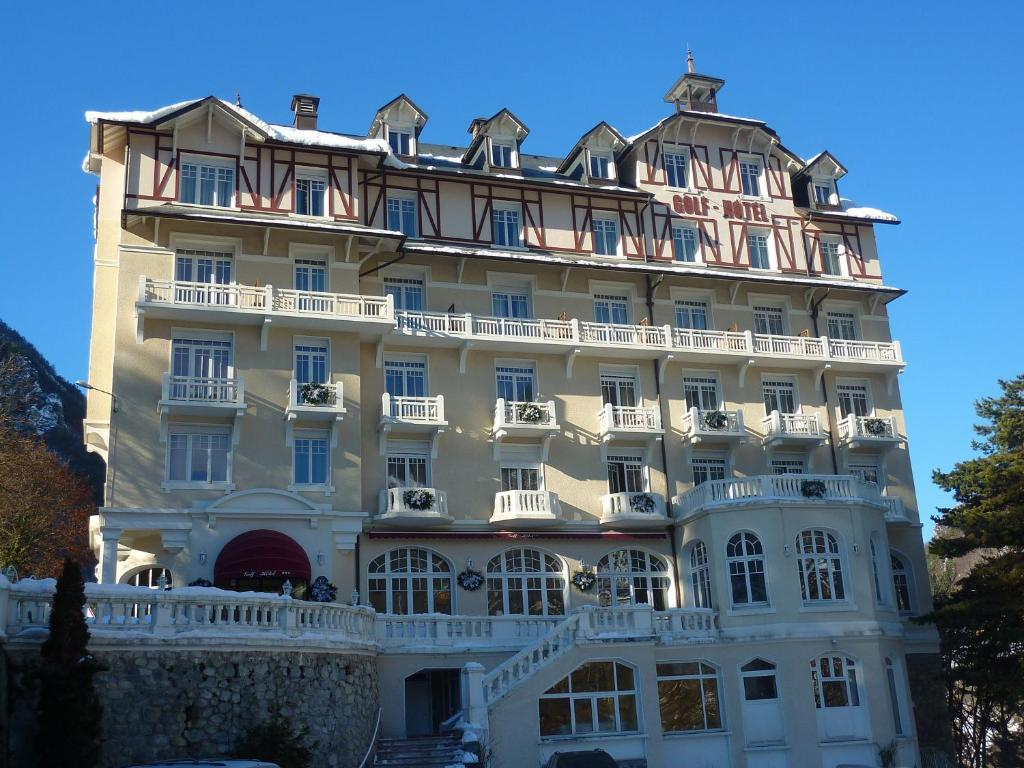 福酒店_golf hotel(格尔福酒店)