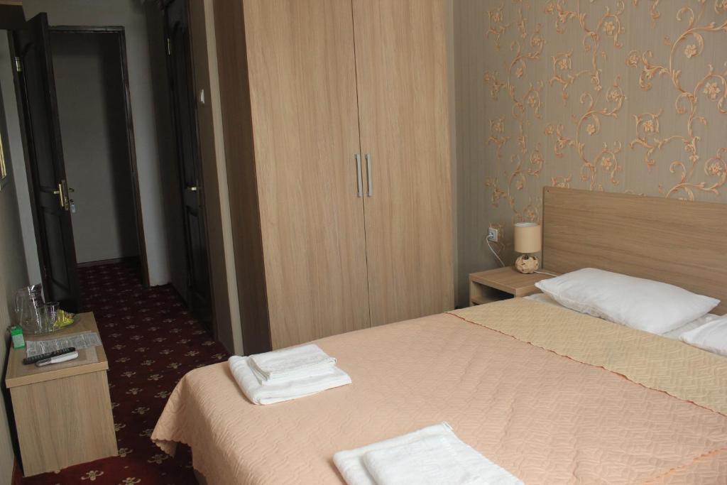 Отель Акуа