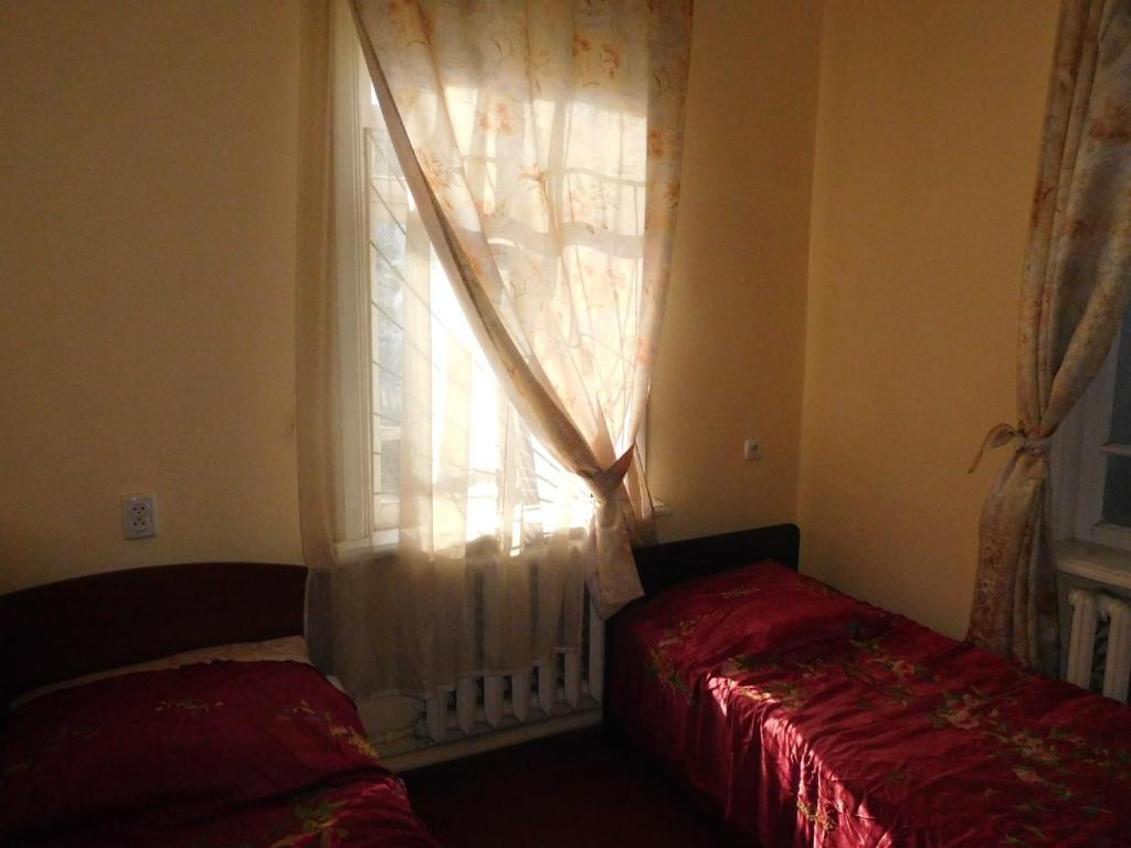 Гостевой дом on Adleiba 77